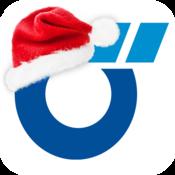 App Icon: Weihnachtsmärkte Deutschland