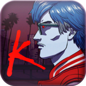 App Icon: KAVINSKY