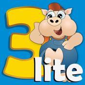 App Icon: Die Drei Kleinen Schweinchen – Kartenspiel – Puzzle - Buch (Lite) 1.3