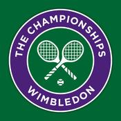 App Icon: The Championships, Wimbledon 2015 - Tennis Grand Slam 7.0.181