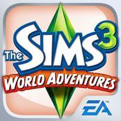 App Icon: Die Sims 3 Reiseabenteuer 1.1.23
