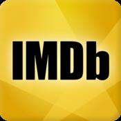 App Icon: IMDb Filme & TV