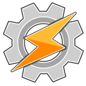 App Icon: Tasker