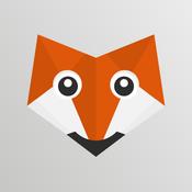 App Icon: Tankfuchs - günstig Tanken