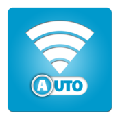 App Icon: WiFi Automatic