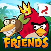 App Icon: Angry Birds Friends 2.3.6