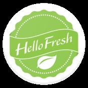 App Icon: HelloFresh - Besser Kochen