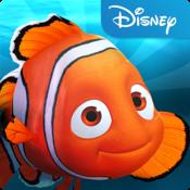 App Icon: Nemo's Reef
