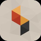 App Icon: SKRWT
