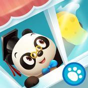 App Icon: Dr. Panda Haus 1.6