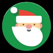 App Icon: Google Santa Tracker