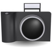 App Icon: Zoom Kamera