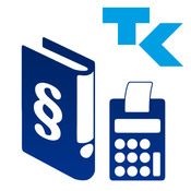 App Icon: TK-Lex