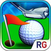App Icon: Mini Golf 3D 1.0.26