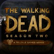 App Icon: Walking Dead: The Game - Season 2 1.3