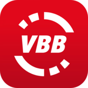 App Icon: Bus & Bahn
