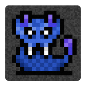 App Icon: Gurk II, the 8-bit RPG