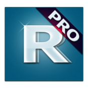 App Icon: Ray Pro Sidebar Launcher