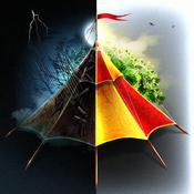 App Icon: Der verlorene Zirkus