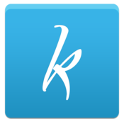 App Icon: Klyph for Facebook