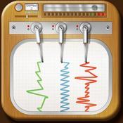 App Icon: Lügendetektor -  Werden Sie belogen? Finden Sie es heraus. 2.1