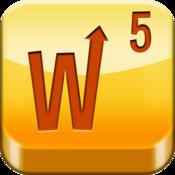 App Icon: WordOn HD
