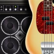 App Icon: Real Bass - E-Bass