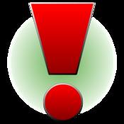 App Icon: Mini Info Classic
