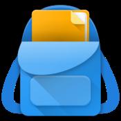 App Icon: School Assistant