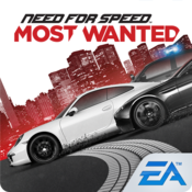 App Icon: Need for Speed™ Most Wanted