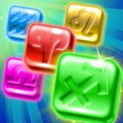 App Icon: Rune Gems - Deluxe 3.3