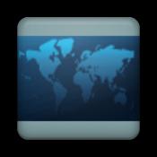 App Icon: MapsOn: Offlinekarten