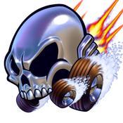 App Icon: Trucks and Skulls 2.3.1