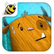 App Icon: Even Monsters Get Sick 1.5