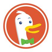 App Icon: DuckDuckGo Search & Stories 6.0.2