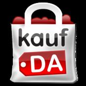 App Icon: kaufDA