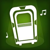 App Icon: Jukebox for Spotify 0.9.2