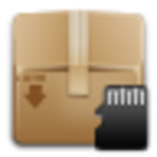 App Icon: Move2SD Enabler (root only)