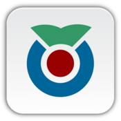 App Icon: Wiktionary