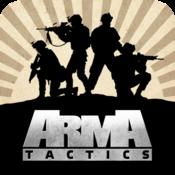App Icon: Arma Tactics THD