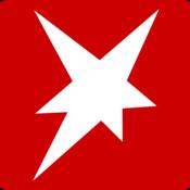 App Icon: stern - Aktuelle Nachrichten