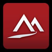 App Icon: Outdoor Atlas