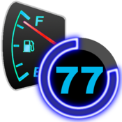 App Icon: Battery Monitor Widget
