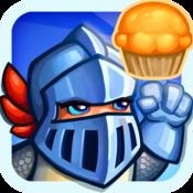 App Icon: Muffin Knight
