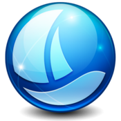 App Icon: Boat Browser for Android
