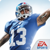App Icon: Madden NFL Mobile