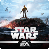 App Icon: SW Battlefront Companion