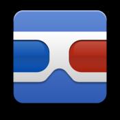 App Icon: Google Goggles