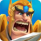 App Icon: Lords Mobile