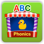 App Icon: Kids ABC Letter Phonics